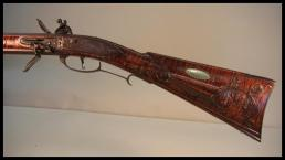 This rifle won Best of Showat Dixon's in 1999l.